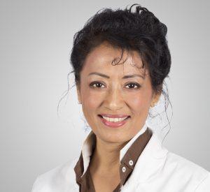 Dr. med. Geetha Greenivasa